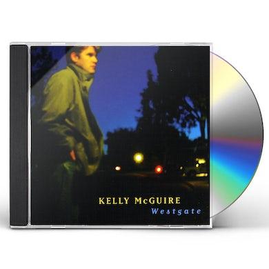 Kelly Mcguire WESTGATE CD
