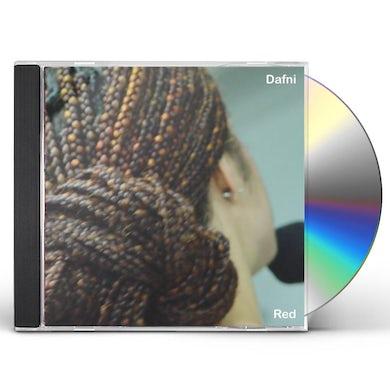 Dafni RED CD