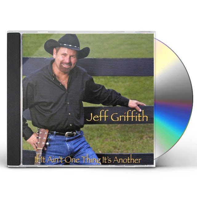 Jeff Griffith