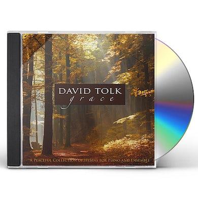 David Tolk GRACE CD
