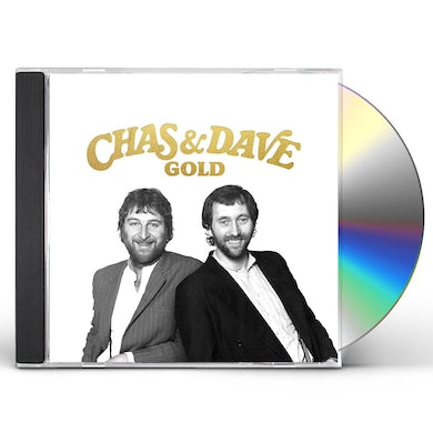 Chas & Dave GOLD COLLECTION CD