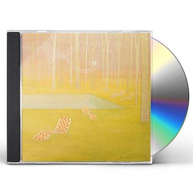 HOLLY 2 RECORD CD