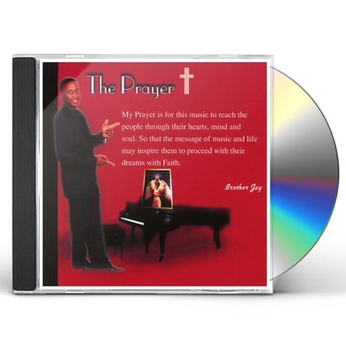 Brother Jay ANGELS IN THE ROOM CD