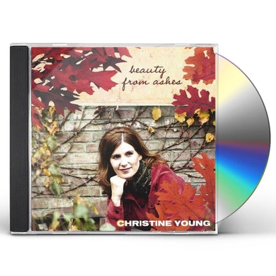 Christine Young BEAUTY FROM ASHES CD