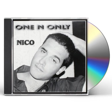 Nico ONE N ONLY CD