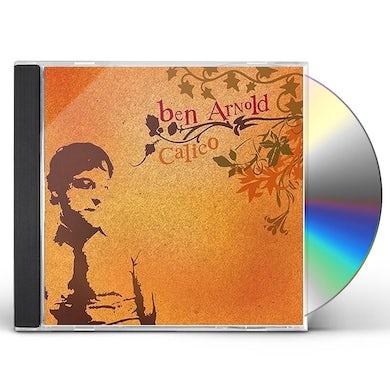 Ben Arnold CALICO CD