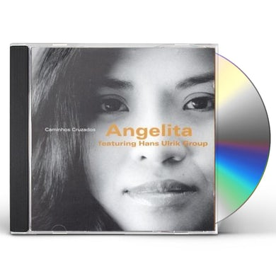 Angelita Li CAMINHOS CRUZADOS CD
