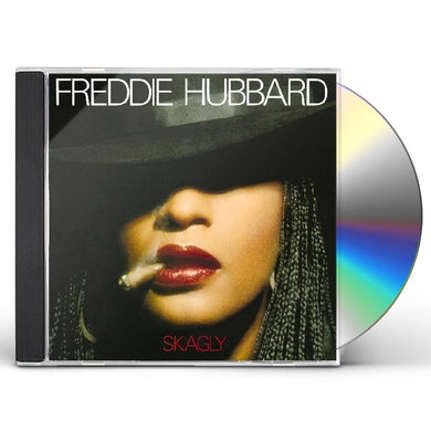 Freddie Hubbard SKAGLY CD