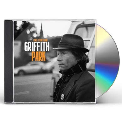 Chris Stroffolino GRIFFITH PARK CD