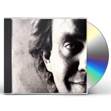 Michael Drake SAVOR THE MOMENT CD
