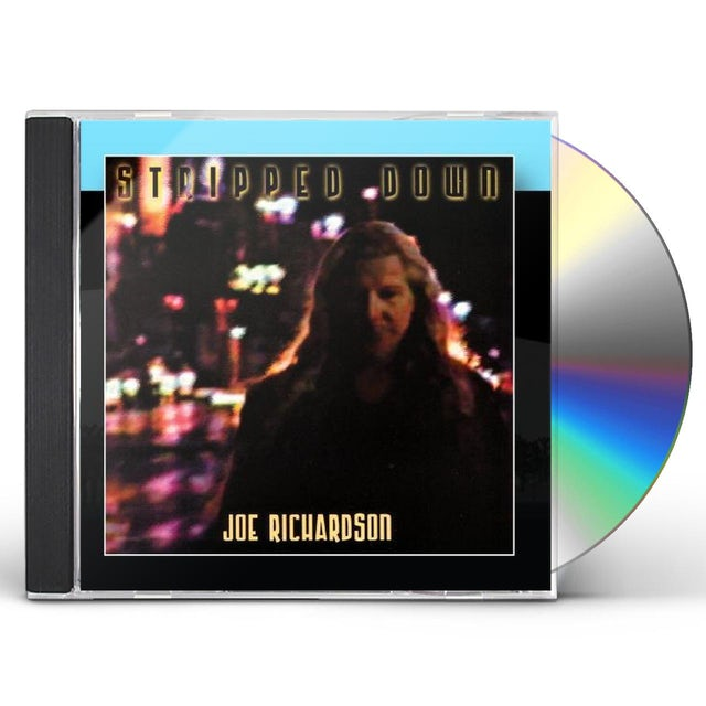 Joe Richardson