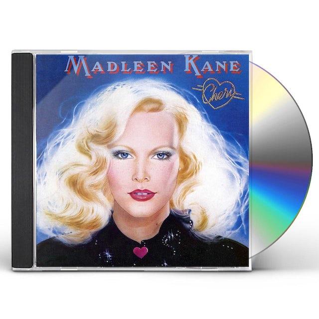 Madleen Kane CHERI CD