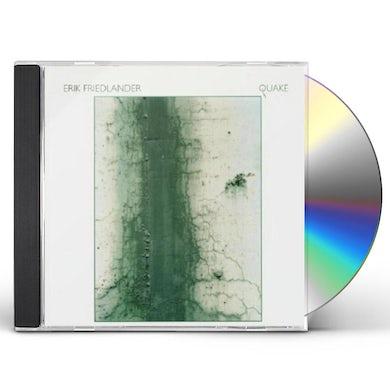 Erik Friedlander QUAKE CD