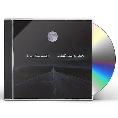 Karen Kosowski WISH ON A STAR CD
