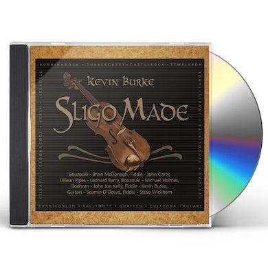 SLIGO MADE CD