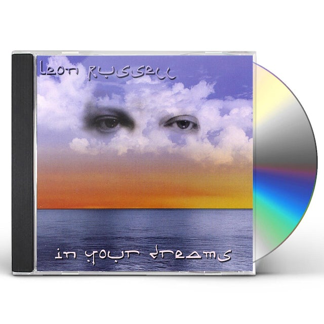 Leon Russell IN YOUR DREAMS CD