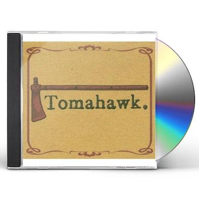 TOMAHAWK CD