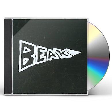 Beak> CD
