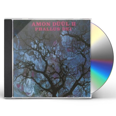 Amon Duul Ii PHALLUS DEI CD