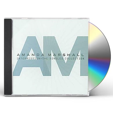 Amanda Marshall INTERMISSION CD