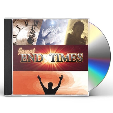 Jamal END TIMES CD