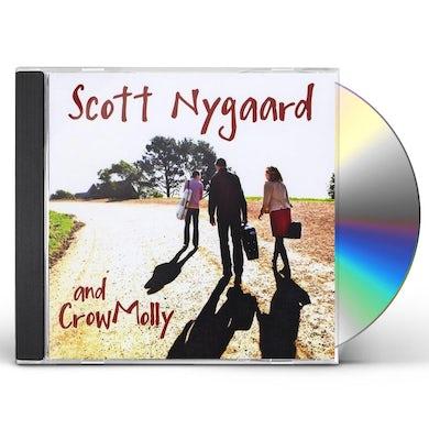 & CROW MOLLY CD