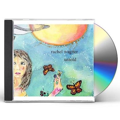Rachel Wagner UNTOLD CD