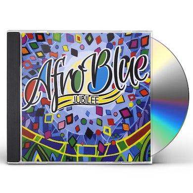Afro Blue JUBILEE CD