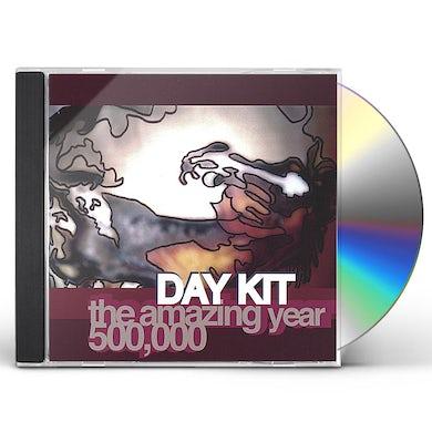 Day Kit AMAZING YEAR 500000 CD
