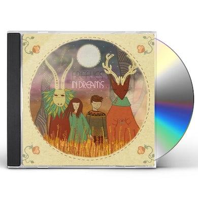 Fireflies IN DREAMS CD