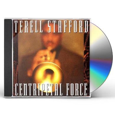 Terell Stafford CENTRIPETAL FORCE CD