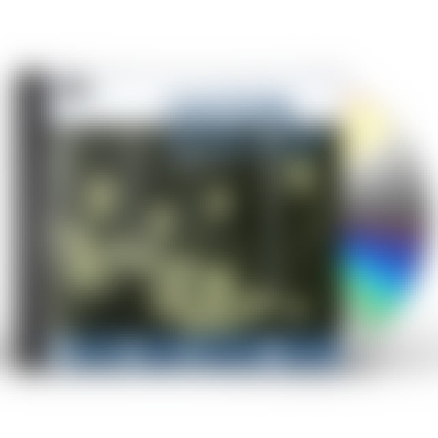 Eastern Rebellion MOSAIC CD