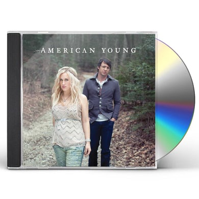 AMERICAN YOUNG CD