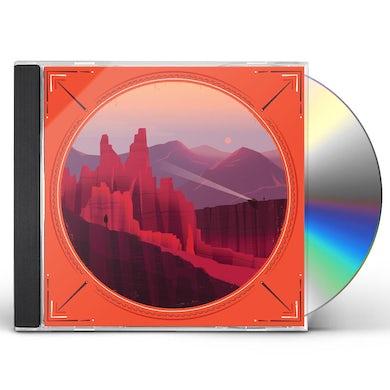 Field Report MARIGOLDEN CD