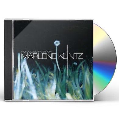 Marlene Kuntz HO UCCISO PARANOIA CD