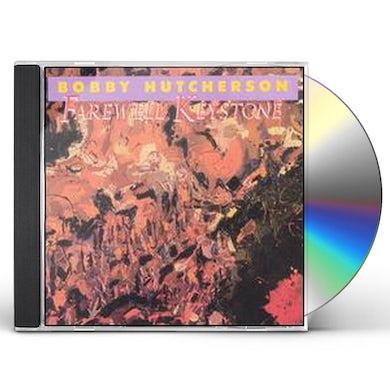 Bobby Hutcherson FAREWELL KEYSTONE CD