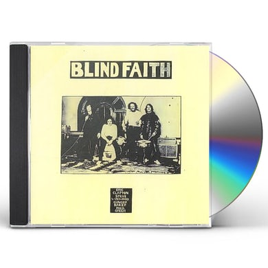 BLIND FAITH CD