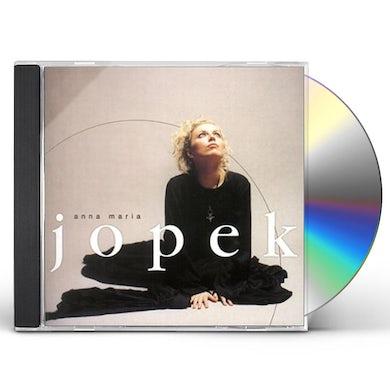 Anna Maria Jopek JASNOSLYSZENIE CD
