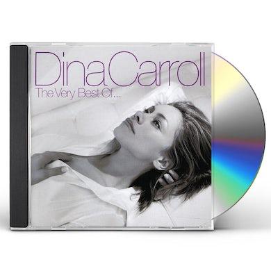Dina Carroll VERY BEST OF CD