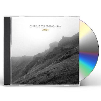 Charlie Cunningham LINES CD