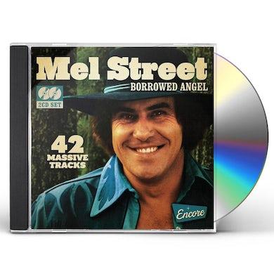Mel Street BORROWED ANGEL - 42 MASSIVE TRACKS CD