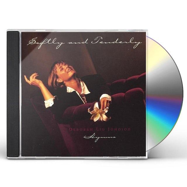 Deborah Liv Johnson SOFTLY & TENDERLY CD