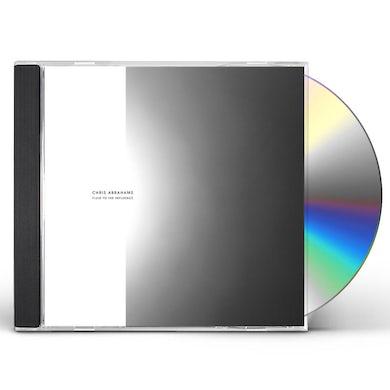 Chris Abrahams FLUID TO THE INFLUENCE CD