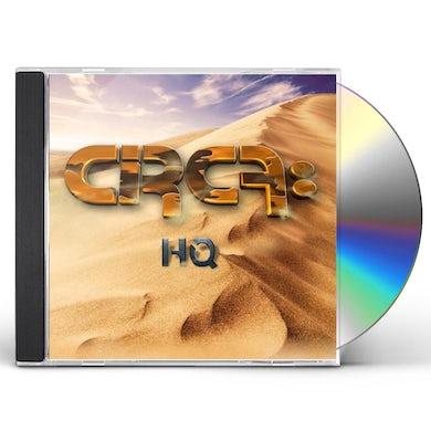 Circa HQ CD