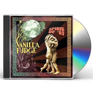 Vanilla Fudge SPIRIT OF '67 CD