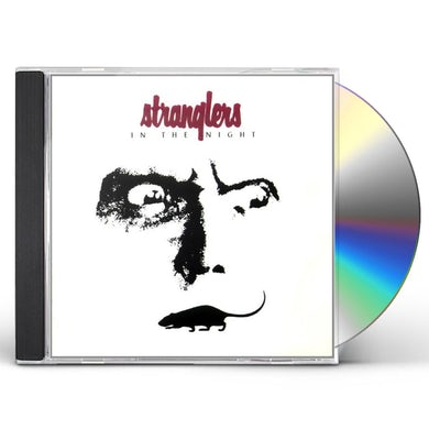 The Stranglers IN THE NIGHT CD