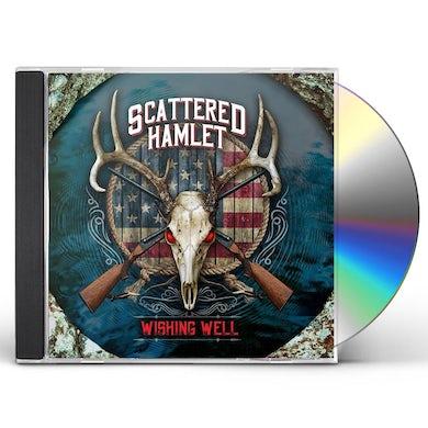 Scattered Hamlet WISHING WELL CD