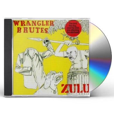 Wrangler Brutes ZULU CD
