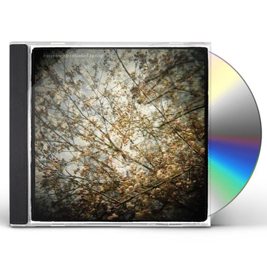 Horse Feathers THISTLED SPRING CD