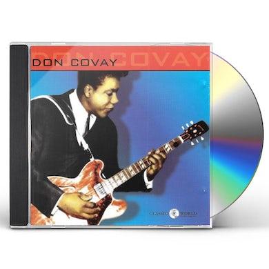Don Covay CD
